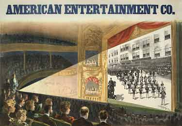 American Entertainment Co.