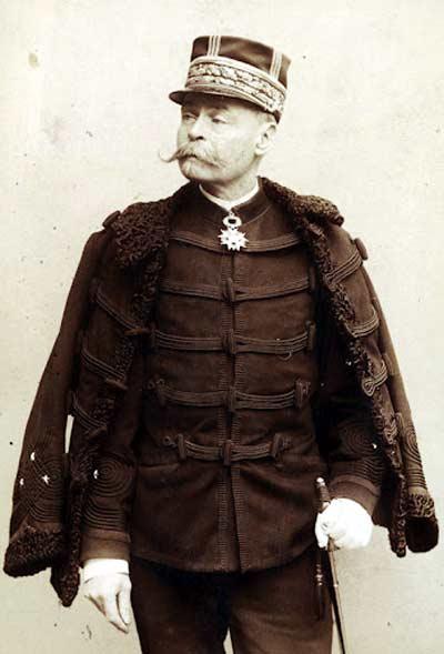 Général Zurlinden