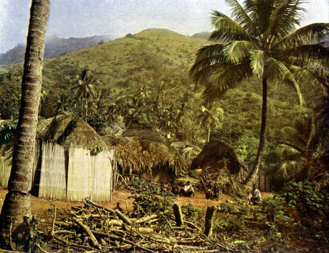 Togo allemand