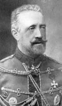 Grand Duc  Nicolas
