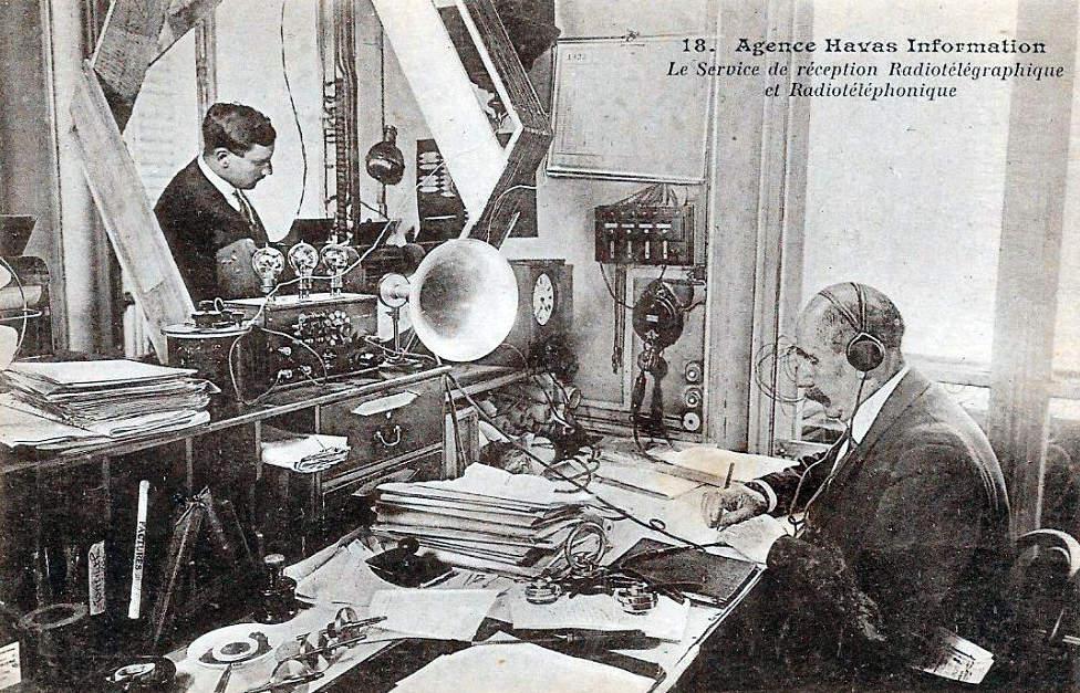 Agence Havas