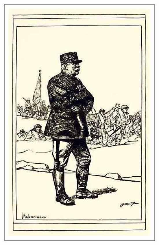 Général Joffre