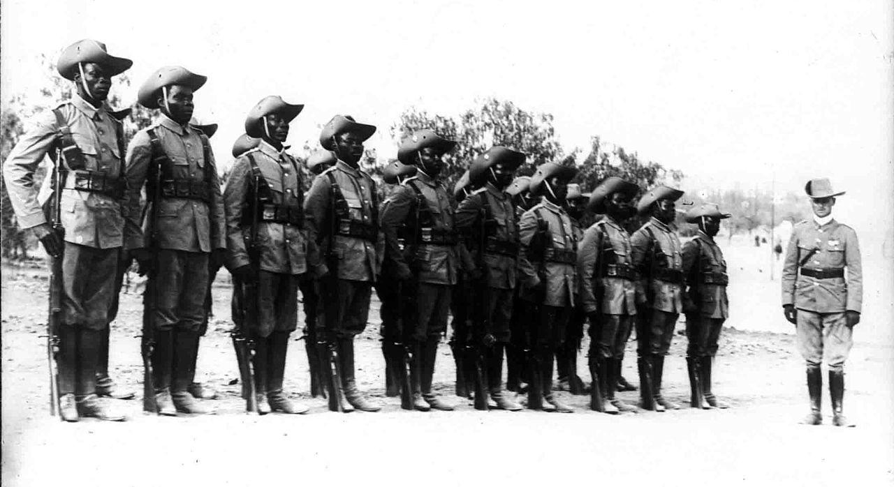 Compagnie camerounaise allemande