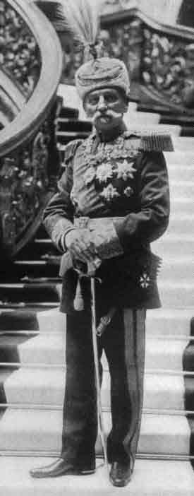 Pierre de Serbie