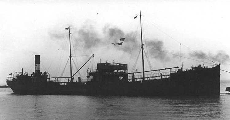 SS San Wilfrido