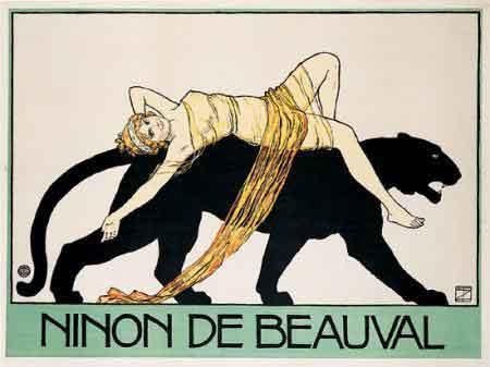 Ninon de Beauval