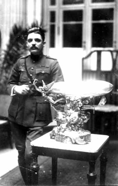 Ernest Demuyter