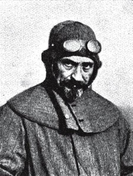 Louis Capazza