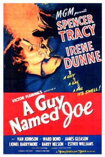 A Guy Named Joe