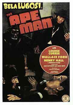 Tha Ape Man