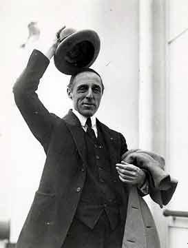 Griffith en 1920