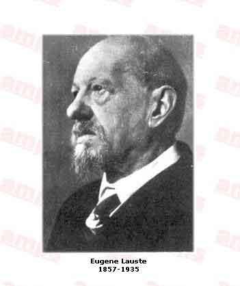 Eugène Lauste
