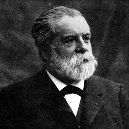 Jules Etienne Marey