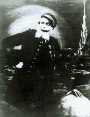 Méliès acteur