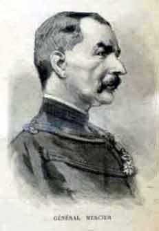 Général Mercier
