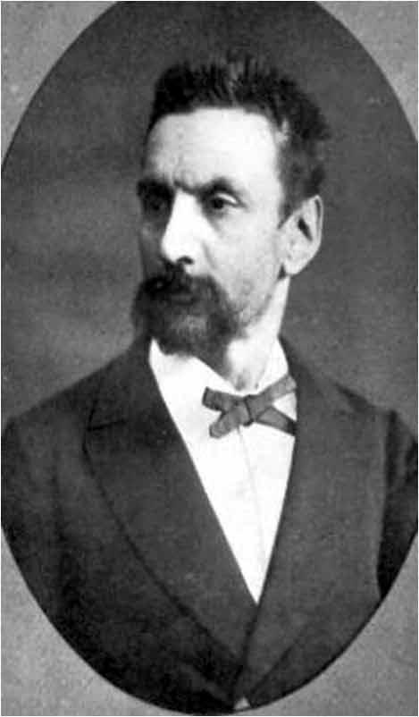 Louis Mouillard