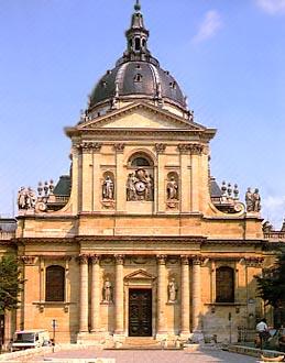 Eglise de la Sorbonne