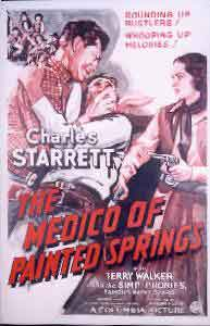 The Medico of Painted Springs