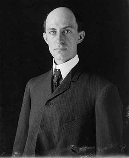Wilburg Wright
