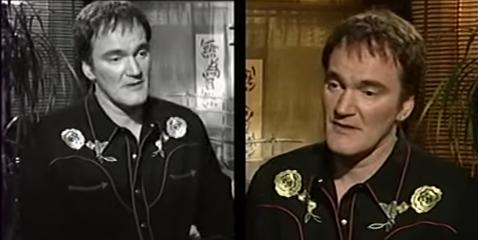 Le cinéma par Tarantino