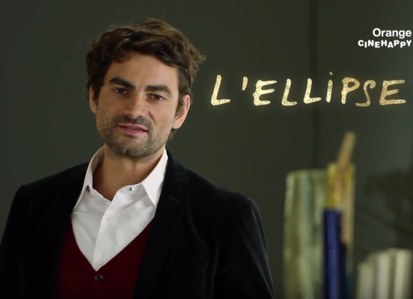 Technique : l'éllipse