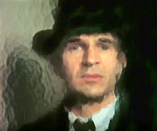 Truffaut François :)
